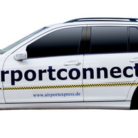 Photo taken at airportconnection.de by airportconnection.de on 1/2/2017