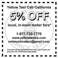 Photo taken at Yellow Taxi Cab California by Yellow Taxi Cab California on 10/26/2013