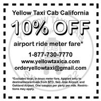 Photo taken at Yellow Taxi Cab California by Yellow Taxi Cab California on 10/13/2013