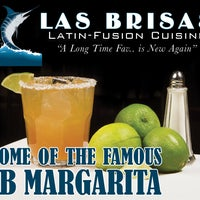Photo taken at Las Brisas Restaurant by Las Brisas Restaurant on 9/17/2014