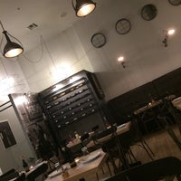 Photo taken at Pizzeria Dei Fratelli by Laura C. on 11/6/2017
