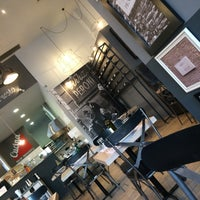 Photo taken at Pizzeria Dei Fratelli by Laura C. on 8/24/2017