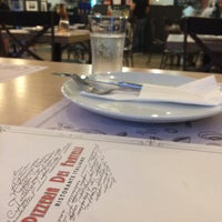 Photo taken at Pizzeria Dei Fratelli by Laura C. on 6/5/2017