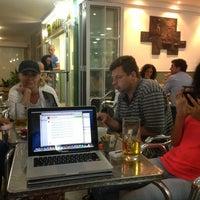 Photo taken at Restaurant Paula by Vovka on 6/14/2013