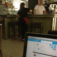Photo taken at Restaurant Paula by Vovka on 6/28/2013
