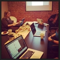 Photo taken at The Grove Dallas Coworking by Bradley J. on 3/26/2014