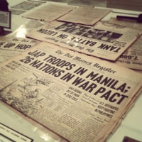 Photo taken at AFP Museum by R U S S on 7/30/2013