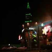 Photo taken at KFC كنتاكي by Fatih T. on 5/30/2015