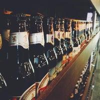 Foto tomada en El Depósito por El Deposito - World Beer Store el 7/25/2013