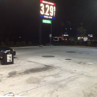 Photo taken at Murphy Express by Anna K. on 11/29/2012