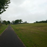Photo taken at Edenmore Park by Jonathan T. on 6/11/2013