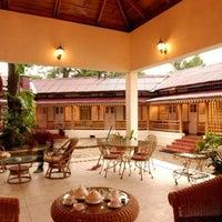 Photo taken at Tripura Castle by Supallav on 12/31/2012