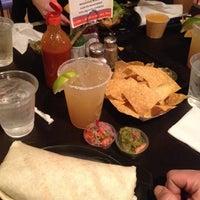 Photo taken at Taco Fiesta by Jim B. on 11/17/2012