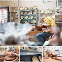 Photo taken at Dalegate Market | Shopping & Cafe by Dalegate Market | Shopping & Cafe on 8/8/2014