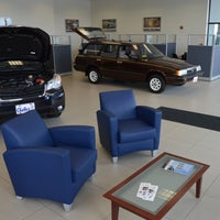 Photo taken at Charlie's Subaru by Charlie's Subaru on 5/21/2015