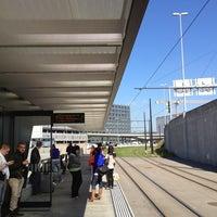 Photo taken at VBG Zürich Flughafen by Chewy on 9/14/2012