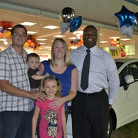 Photo taken at Huntington Honda by Huntington Honda on 7/30/2013
