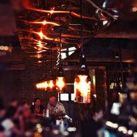 Photo taken at The Eddy Pub & Restaurant by Matt L. on 7/13/2013