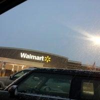 Foto diambil di Walmart Supercenter oleh Damien S. pada 2/16/2013