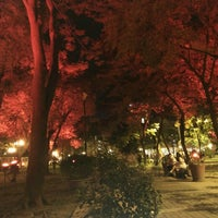 Foto tirada no(a) Benavides Park (Lover's Lane) por Yasmin Y. em 12/1/2016