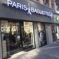 Photo prise au Paris Baguette par Katherine le4/2/2014