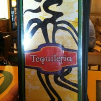 Photo taken at Tequileria by Andrea B. on 2/28/2013
