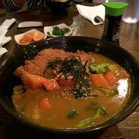 Photo taken at Odaku Sushi by Brian L. on 6/7/2014