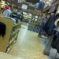 Photo taken at Fort Western Outfitters by Sidneiy G. on 10/15/2012