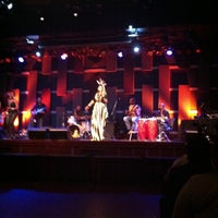 Foto tirada no(a) World Cafe Live por Denise C. em 7/2/2013