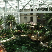 Photo taken at Gaylord Palms Resort & Convention Center by Denise C. on 7/31/2013