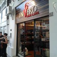 Foto tomada en Envero Wine & Arts por Mauro el 11/30/2013