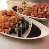 Foto tomada en Sushi Hokō-Ki por Erick P. el 4/10/2013