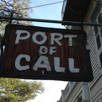 Photo taken at Port of Call by Scott C. on 12/30/2012