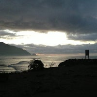 Photo taken at Pt Mugu Campgrounds by Doug M. on 1/6/2013
