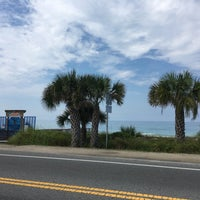 Photo taken at Panama City Beach, FL by Sasha E. on 7/9/2017