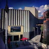 Снимок сделан в Nottingham Contemporary Art Gallery пользователем Daniel S. 9/19/2012