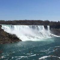 Photo taken at Courtyard Niagara Falls by Lena on 4/27/2016