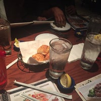 Photo taken at Red Lobster by Rae on 11/16/2015