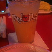 Photo taken at Red Dog Saloon by Rae on 11/16/2012