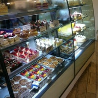 Photo taken at Le Caprice DC Café Bakery by Rae on 7/12/2013