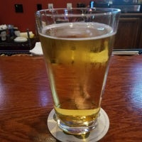 Photo taken at The Town Bar & Grill by Brian V. on 6/25/2017
