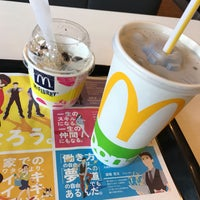 Photo taken at McDonald's by きるみん on 8/2/2017