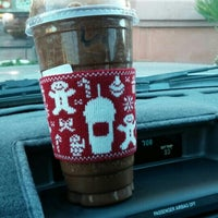 Photo taken at Starbucks by Connie P. on 12/18/2015
