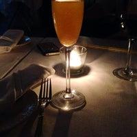 Снимок сделан в Café de Paris пользователем Татьяна 11/2/2013