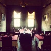 Photo taken at Konak Restaurant by F. SeRKaN Ý. on 11/14/2013