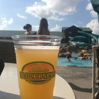 Photo taken at Wilderness Hotel & Golf Resort by David Z. on 7/17/2013