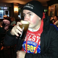 Photo taken at The Bankers Draft (Wetherspoon) by Curtis P. on 10/19/2012