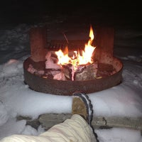 Photo taken at Stokes State Forest by John R. on 1/6/2013