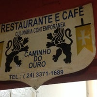 Photo taken at Caminho Do Ouro by Juliana B. on 1/24/2015