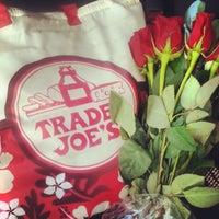 Photo taken at Trader Joe's by Tamika K. on 2/17/2013